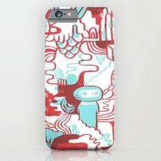 Space Deluxe iPhone 6 Slim Case