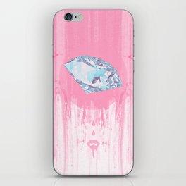 Diamant. iPhone Skin