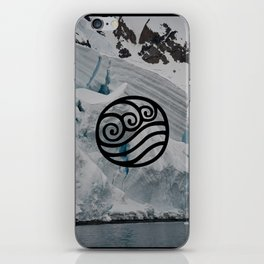 Southern Water Tribe iPhone Skin
