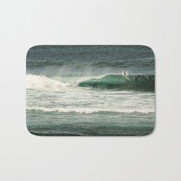 Dans le creux de la vague Bath Mat