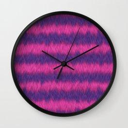 Cheshire Cat 01 Wall Clock