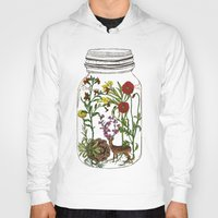 huebucket Hoodies featuring The Way You Remember Me by Huebucket
