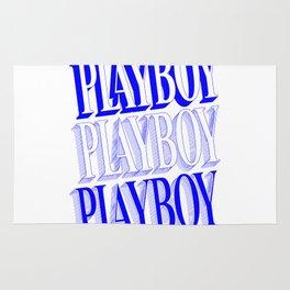 Play boy Rug