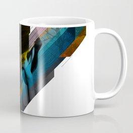 Girl with the book Coffee Mug