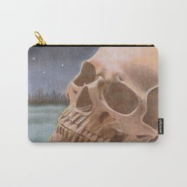 The Graveyard Shift Carry-All Pouch