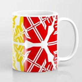 BELGIUM | BASIC 3D FLAG Coffee Mug