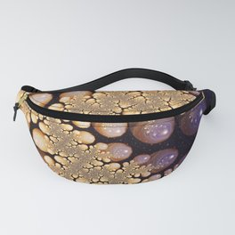 Buttered Popcorn Fanny Pack