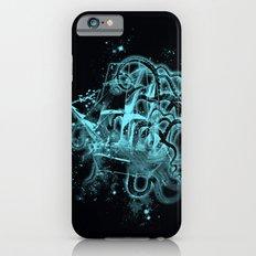 flying dutchman ghost ship Slim Case iPhone 6s