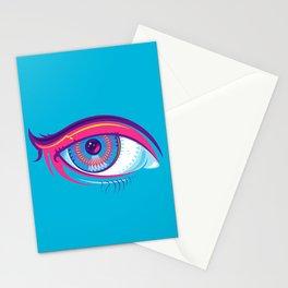 A Stalking Device Stationery Cards