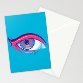 A Stalking Device Stationery Cards