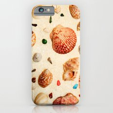 Missing the beach! iPhone 6s Slim Case
