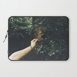 HAVE YOU FOUND IT? Laptop Sleeve