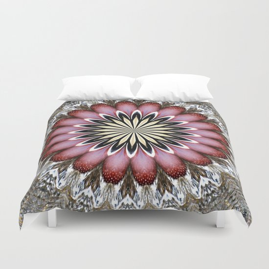 HAPPY NEW YEAR  Duvet Cover