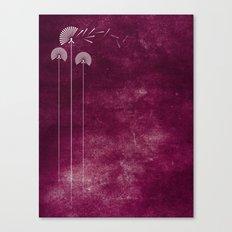 Guarda come dondolo Canvas Print
