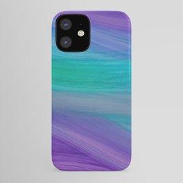 Mermaid Ocean Waves iPhone Case