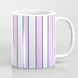 Strips 2-line,band,striped,zebra,tira,linea,rayas,rasguno,rayado. Coffee Mug