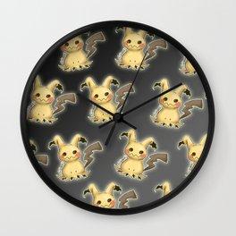 Mimi kyu Wall Clock