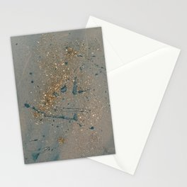 Sparkling Stationery Cards