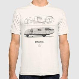 Dymaxion T-shirt