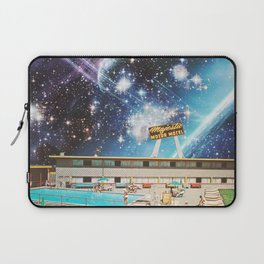 HALFWAY THERE Laptop Sleeve