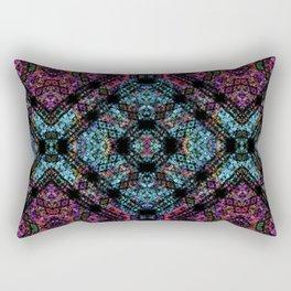 wallpaper Rectangular Pillow