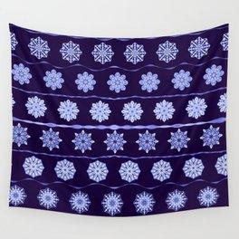 Iced Velvet 2 Wall Tapestry