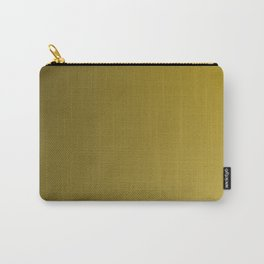 gold gradient art parttern Carry-All Pouch