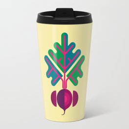 Vegetable: Beetroot Travel Mug