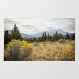 Taking the Scenic Route Rug