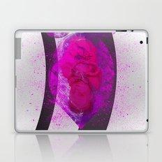 admiration womb Laptop & iPad Skin