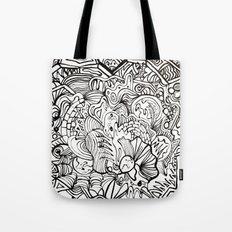 organiconnect Tote Bag