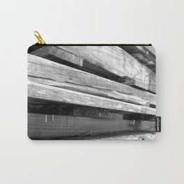 Stacked to the Sky Carry-All Pouch