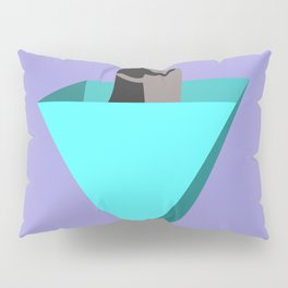 Moon rise  Pillow Sham