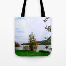 Every Leaf is a Flower - simple Tote Bag