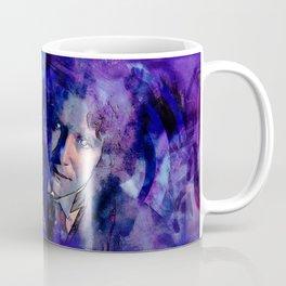 The Eighth Doctor Coffee Mug