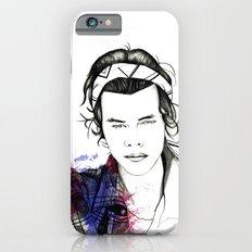 Harry Styles iPhone 6s Slim Case