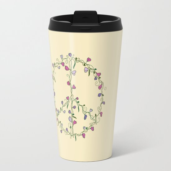 Sweet Peace Travel Mug