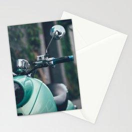 Lovely bike Stationery Cards