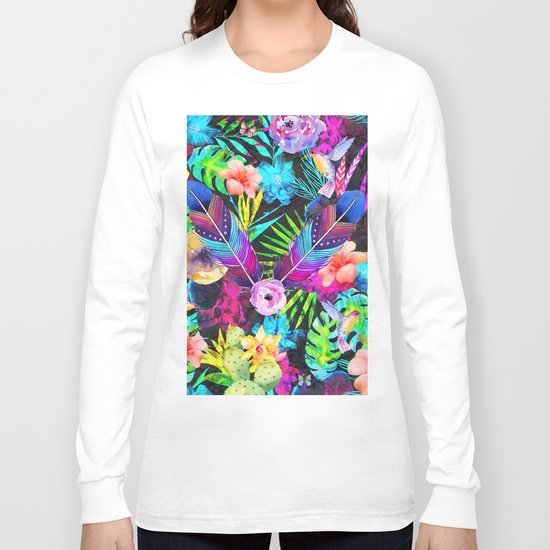 Spring love Long Sleeve T-shirt