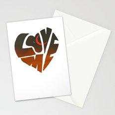 loveme Stationery Cards