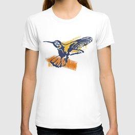 Hummingbird - Colour T-shirt