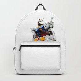 the best gundam Backpack