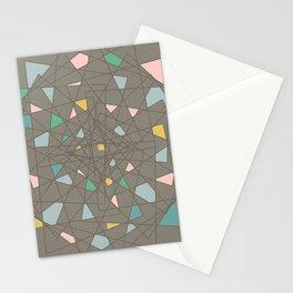 Minimalist color joy Stationery Cards