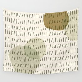Coit Pattern 22 Wall Tapestry