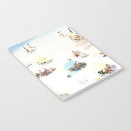 beach XXI Notebook