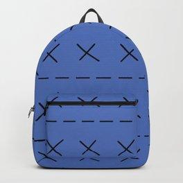 BoJack Blue Jumper Backpack
