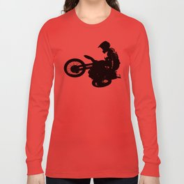 SuperX Long Sleeve T-shirt