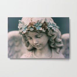 Dirty Halo Metal Print