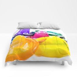 CONDOMS Comforters