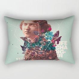 Eternal Lifechanger Rectangular Pillow